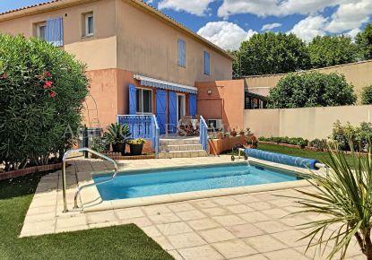 A vendre Appartement Calvisson | Réf 30135830 - Agence les 3 moulins