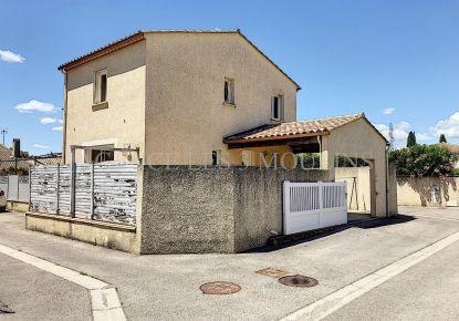 A vendre Villa Vergeze | Réf 30135831 - Agence les 3 moulins