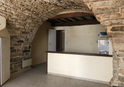 A vendre Maison de village Calvisson | Réf 30135832 - Agence les 3 moulins