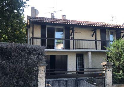 A vendre Villa Milhaud | Réf 30135833 - Agence les 3 moulins