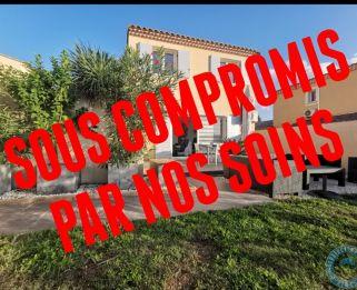 A vendre Saint Hilaire D'ozilhan  301403071 Agence bastid