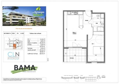 A vendre Nimes 301421345 Cogefim bama services
