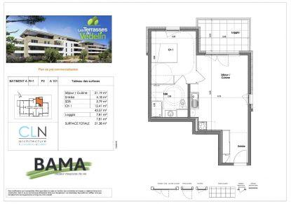 A vendre Nimes 301421347 Cogefim bama services