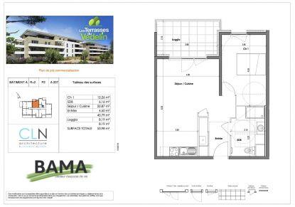 A vendre Nimes 301421351 Cogefim bama services