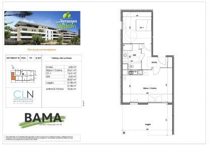 A vendre Nimes 301421354 Cogefim bama services