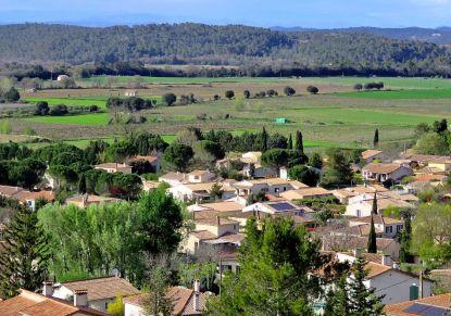 A vendre Villevieille 301421402 Cogefim bama services
