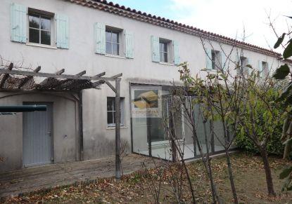 A louer Villeneuve Les Avignon 3014266 Cogefim bama services