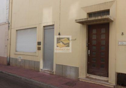 A louer Nimes 30142999 Cogefim bama services