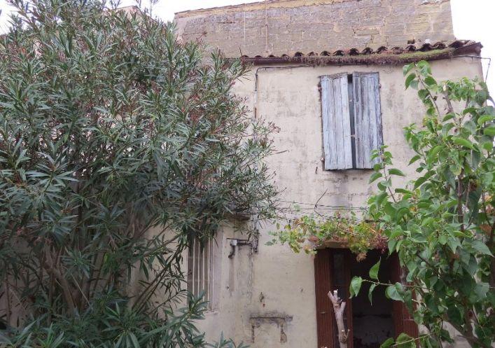 A vendre Saint Quentin La Poterie 30143101 Uzege immobilier