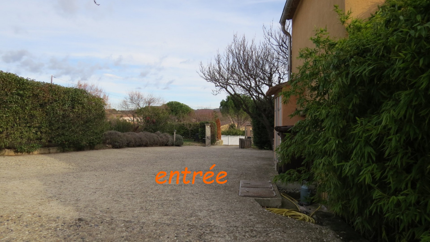 A vendre Saint Quentin La Poterie 30143103 Uzege immobilier