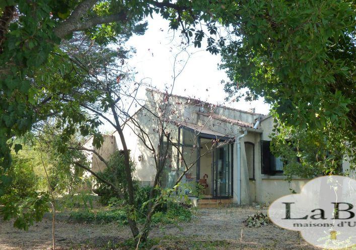 A vendre Uzes 30143127 Uzege immobilier
