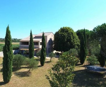 For sale Saint Quentin La Poterie 3014314 Uzege immobilier