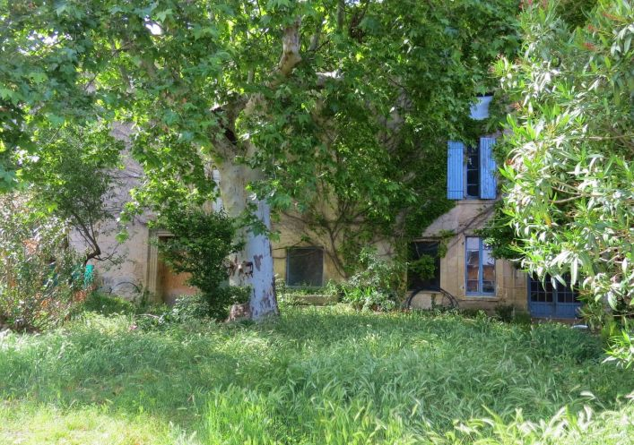 For sale Ch�teau Uzes | R�f 30143150 - Uzege immobilier