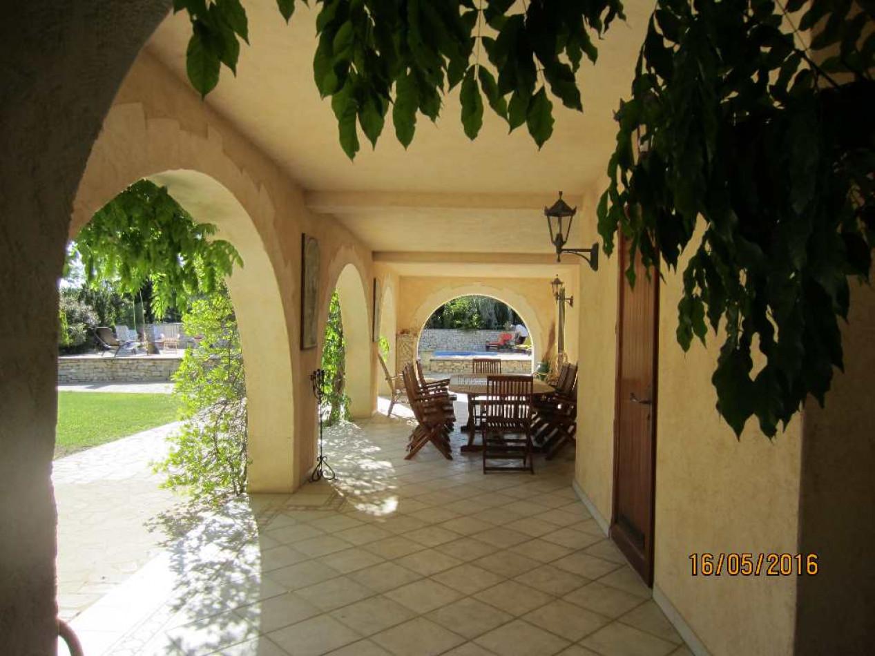 A vendre Saint Quentin La Poterie 3014319 Uzege immobilier