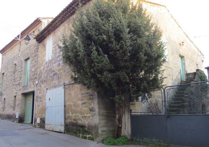 A vendre Saint Quentin La Poterie 30143201 Uzege immobilier