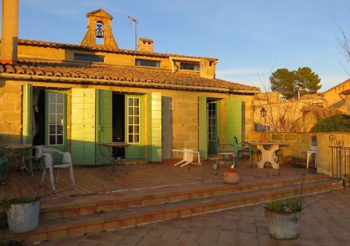 A vendre Saint Quentin La Poterie 30143202 Uzege immobilier