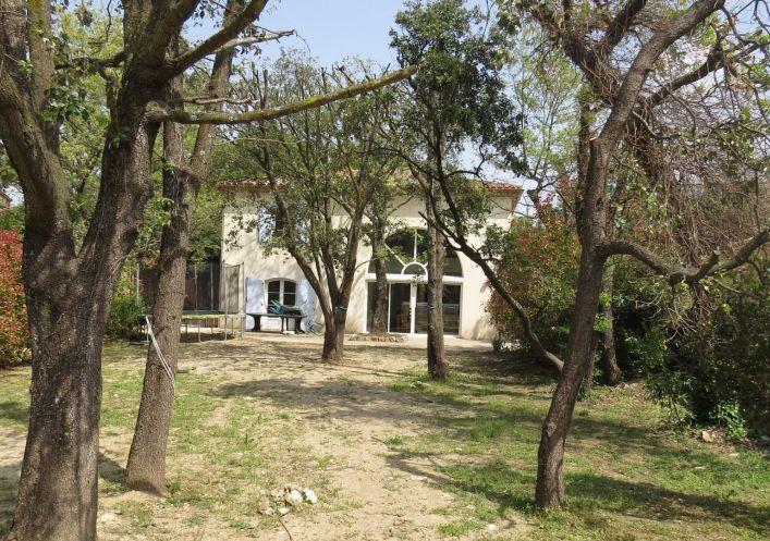 A vendre Uzes 30143216 Uzege immobilier