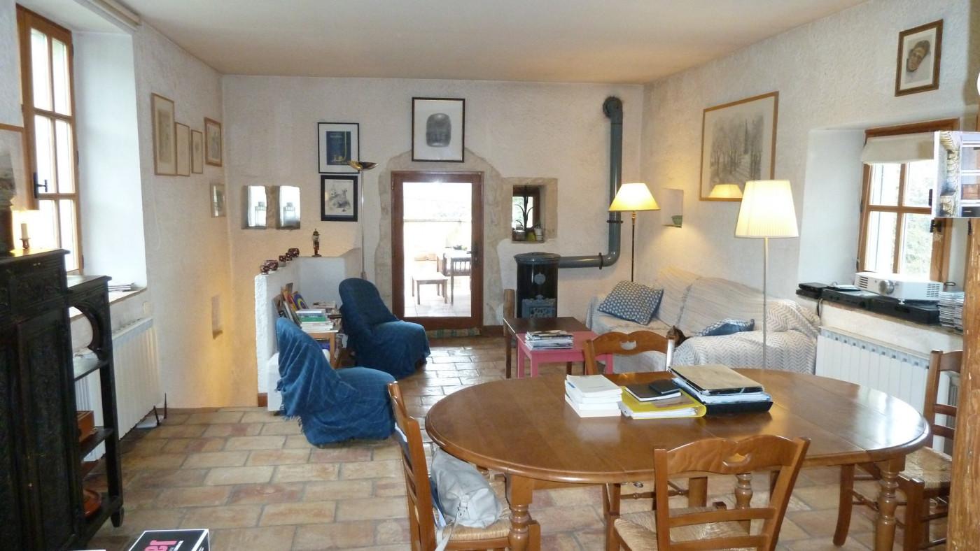 A vendre Goudargues 30143220 Uzege immobilier