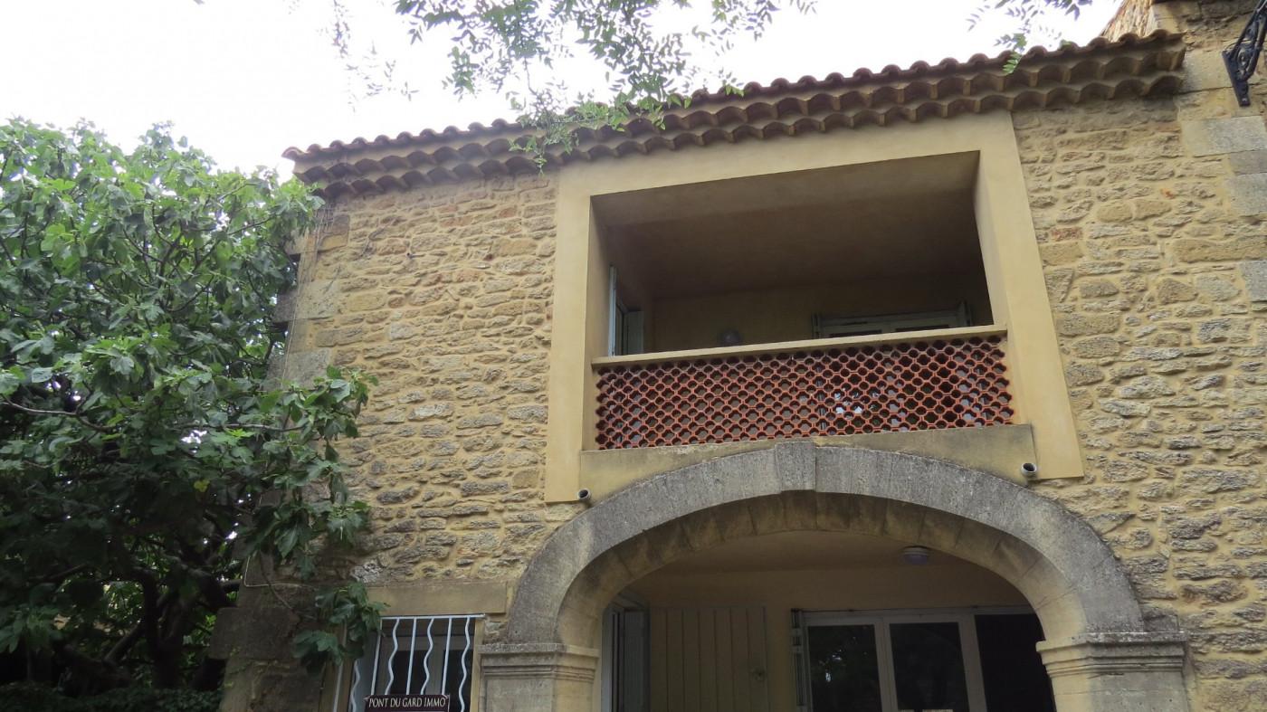 A vendre Uzes 30143227 Uzege immobilier