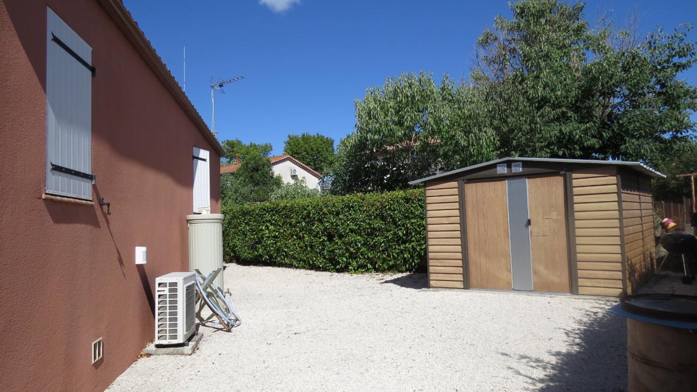 A vendre Moussac 30143231 Uzege immobilier