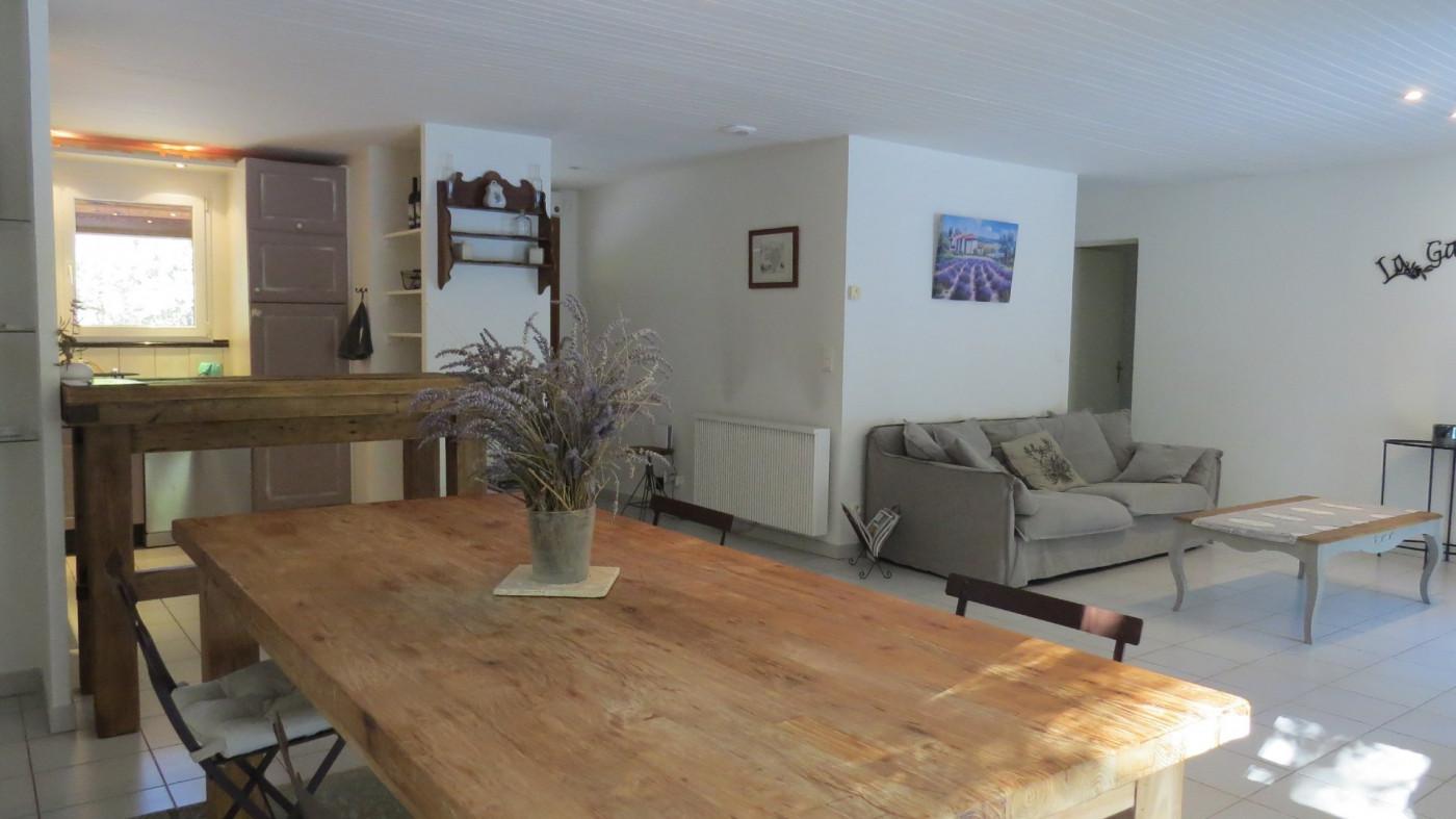 A vendre Saint Quentin La Poterie 30143234 Uzege immobilier