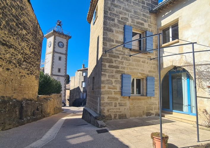 For sale Maison de village Uzes | R�f 30143240 - Uzege immobilier