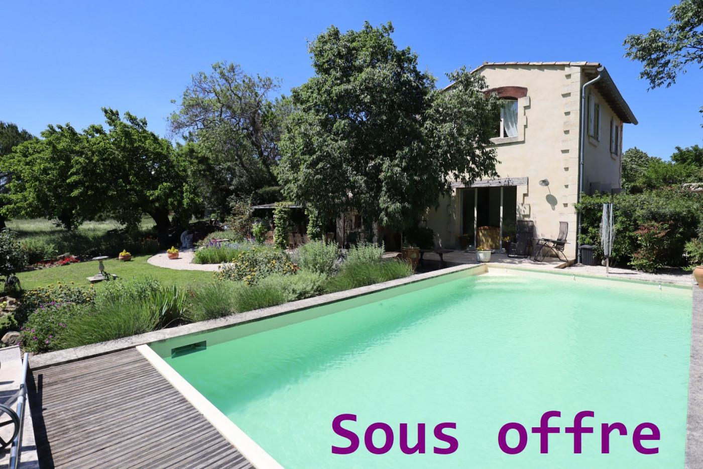 A vendre Uzes 30143242 Uzege immobilier