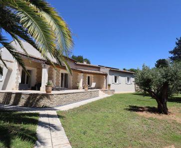 For sale Saint Quentin La Poterie 30143250 Uzege immobilier