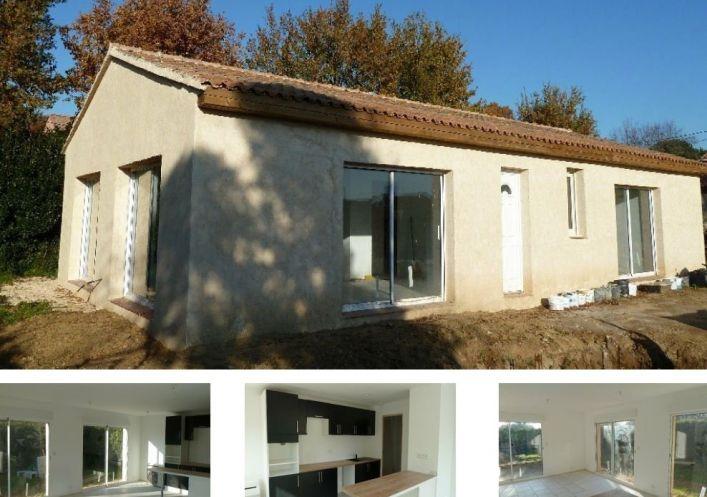 A vendre Saint Laurent La Vernede 30143258 Uzege immobilier