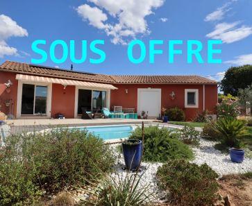 A vendre Uzes 30143260 Uzege immobilier