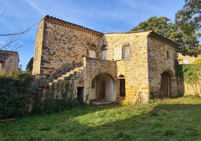For sale Maison de village Uzes | R�f 30143274 - Uzege immobilier