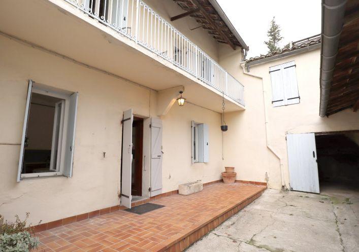 A vendre Maison de village Uzes   R�f 30143276 - Uzege immobilier