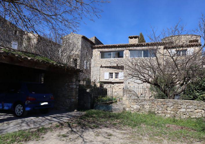 A vendre Maison en pierre Uzes | R�f 30143281 - Uzege immobilier