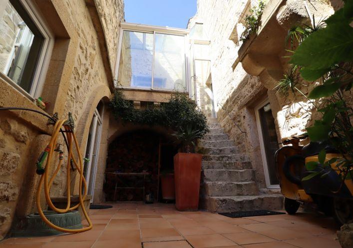 A vendre Maison de village Uzes   R�f 30143283 - Uzege immobilier