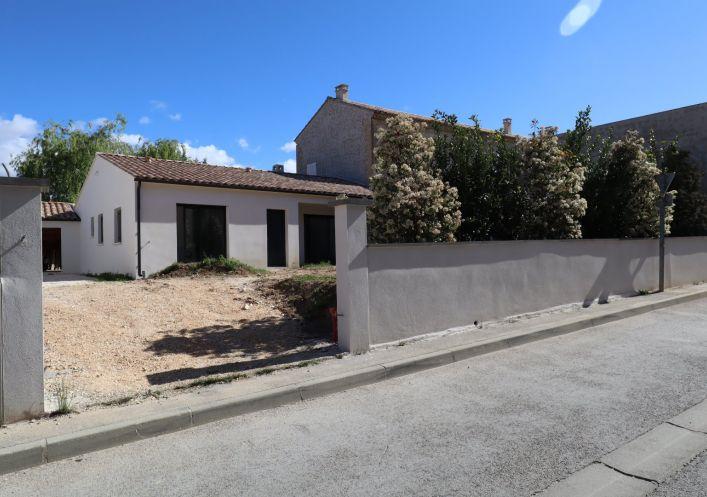 A vendre Villa Saint Quentin La Poterie | R�f 30143285 - Uzege immobilier