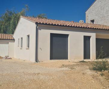 A vendre  Saint Quentin La Poterie | Réf 30143285 - Uzege immobilier