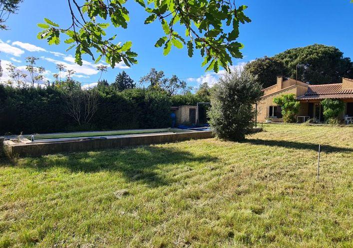 A vendre Villa Uzes   R�f 30143286 - Uzege immobilier