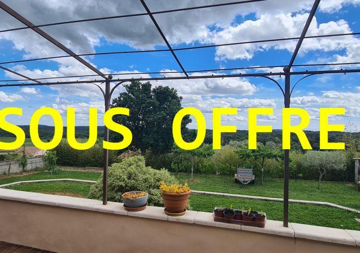 A vendre Villa Uzes | R�f 30143287 - Uzege immobilier