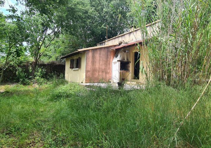 A vendre Maison Saint Quentin La Poterie | R�f 30143289 - Uzege immobilier