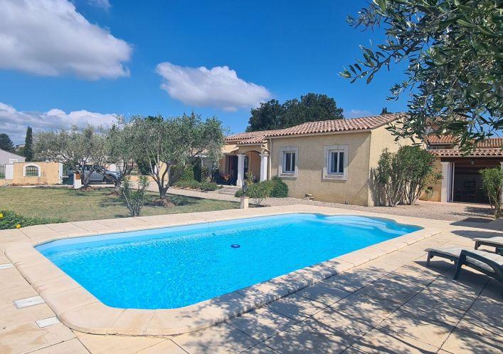 A vendre Villa Uzes | R�f 30143290 - Uzege immobilier