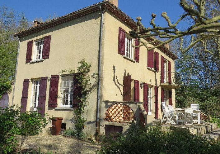 A vendre Saint Quentin La Poterie 3014329 Uzege immobilier