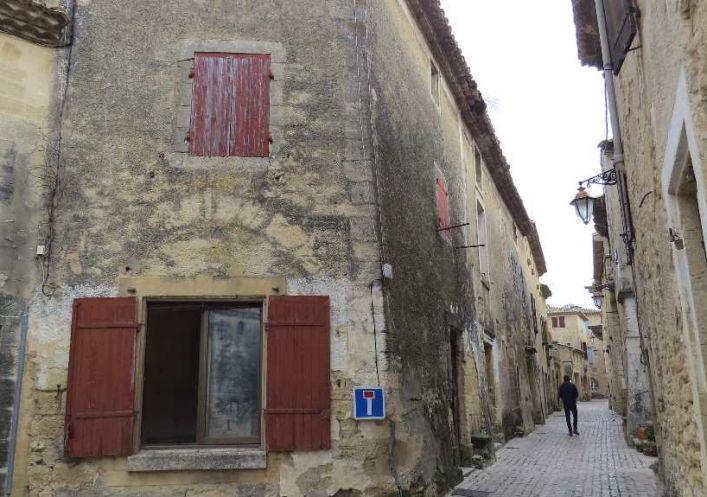 A vendre Castillon Du Gard 3014348 Uzege immobilier