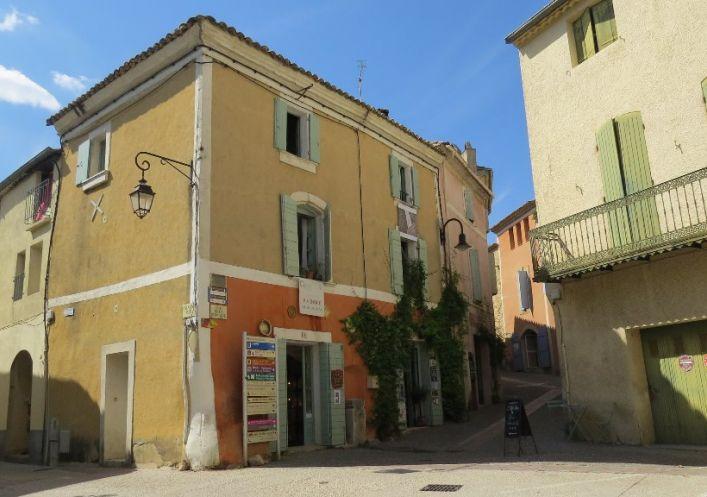 A vendre Saint Quentin La Poterie 3014358 Uzege immobilier