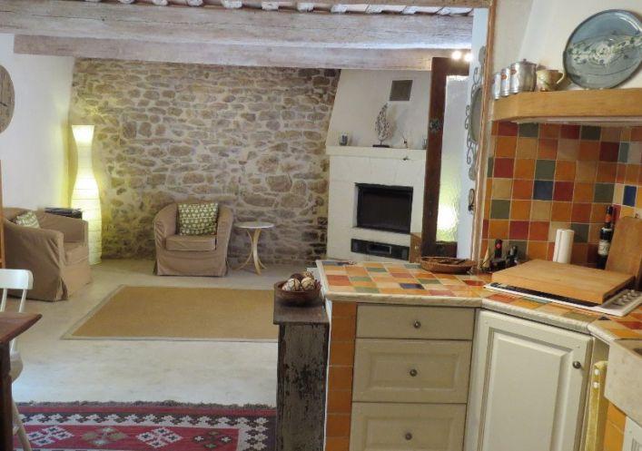 A vendre Saint Quentin La Poterie 3014376 Uzege immobilier