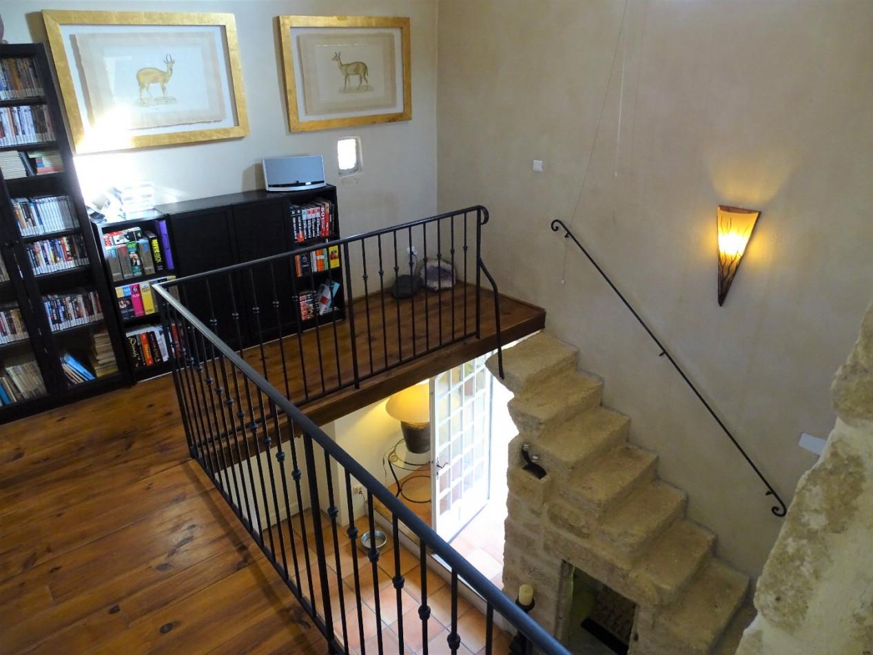 A vendre Uzes 3014385 Uzege immobilier