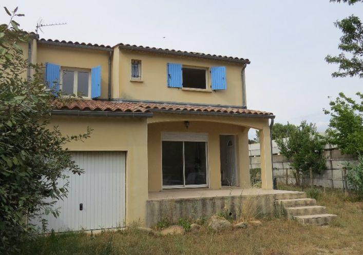 A vendre Saint Quentin La Poterie 3014386 Uzege immobilier