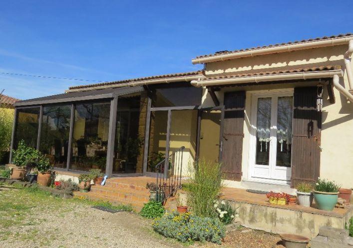 A vendre Saint Quentin La Poterie 3014389 Uzege immobilier