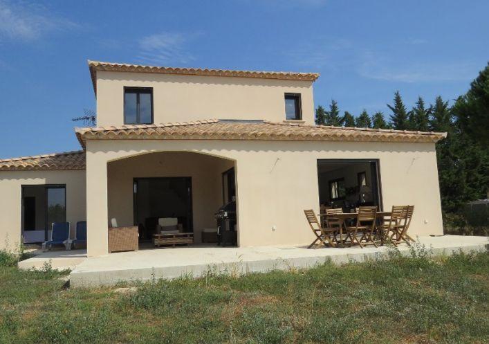 A vendre Saint Quentin La Poterie 3014394 Uzege immobilier