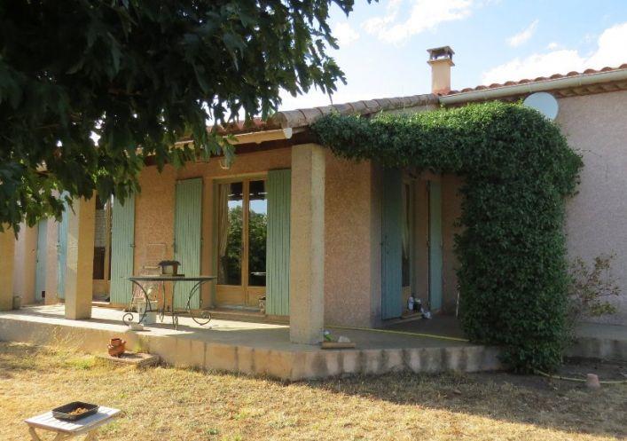 A vendre Saint Quentin La Poterie 3014396 Uzege immobilier