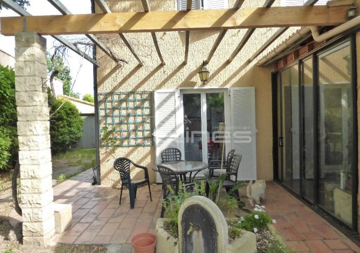 A vendre Nimes 30144106 Terres latines